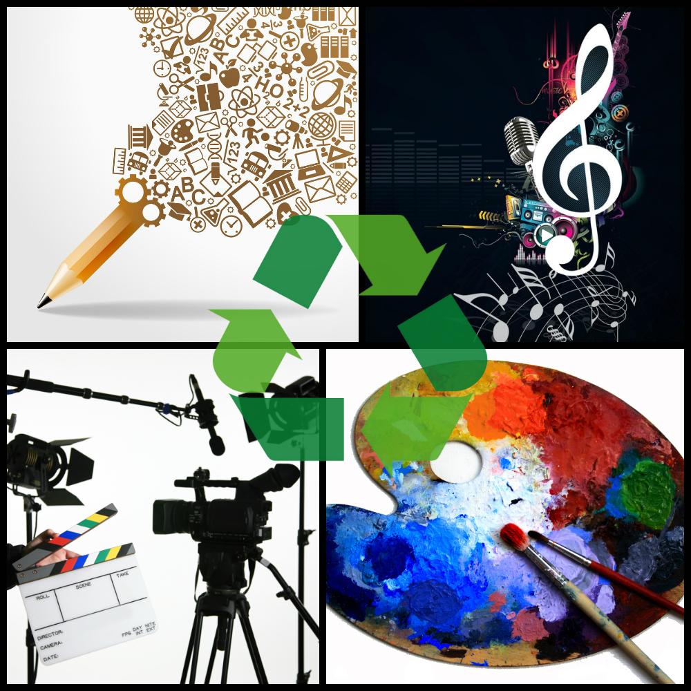 2 Creative Crosstalk