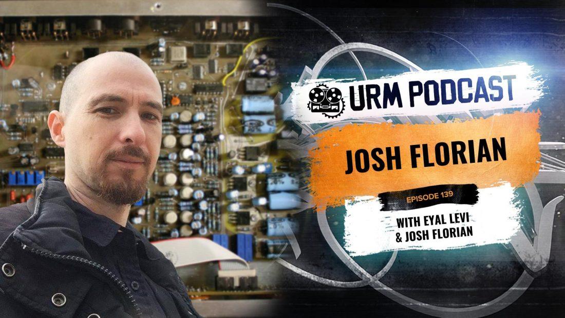EP139 | Josh Florian