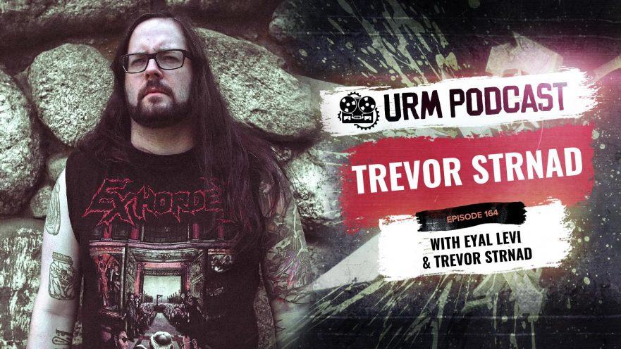 EP164 | Trevor Strnad